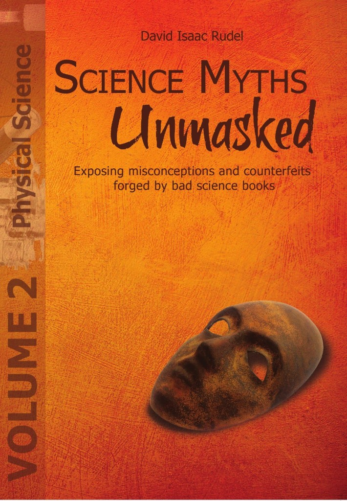 Cover for Science Myths Unmasked Volume 2